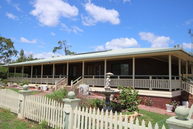 Picture of 26 Cody Street, BELL QLD 4408