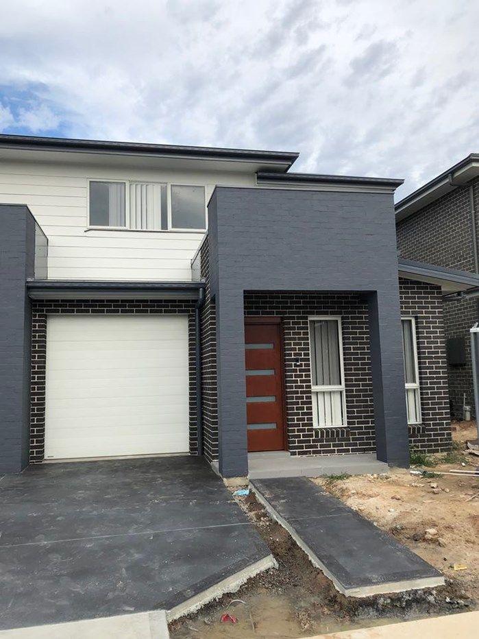 Lot 1 at 12 Hinton Loop, Oran Park NSW 2570, Image 1