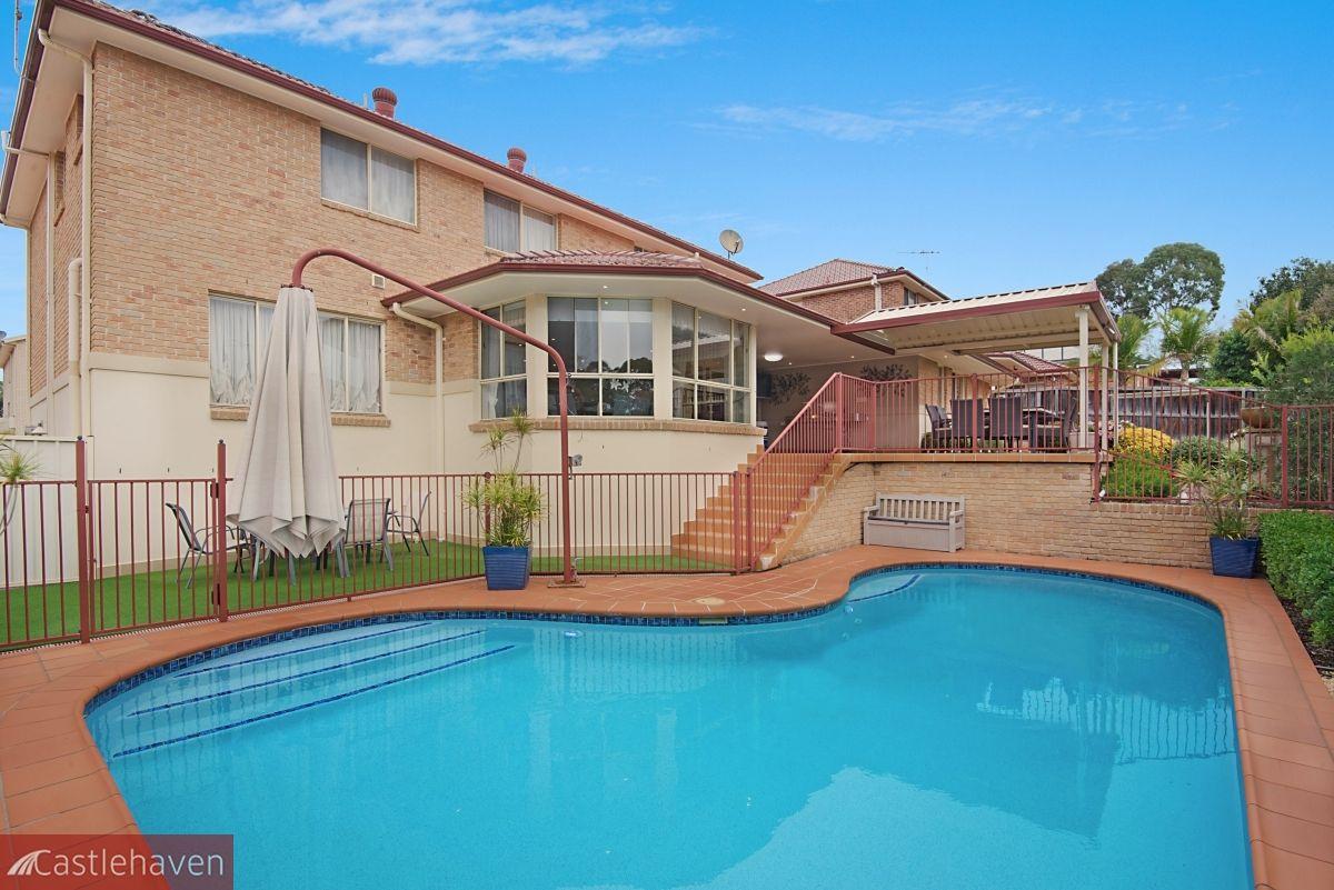 5 Tamara Place, Beaumont Hills NSW 2155, Image 1