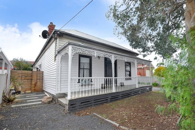 Picture of 19 Allen Crescent, STAWELL VIC 3380
