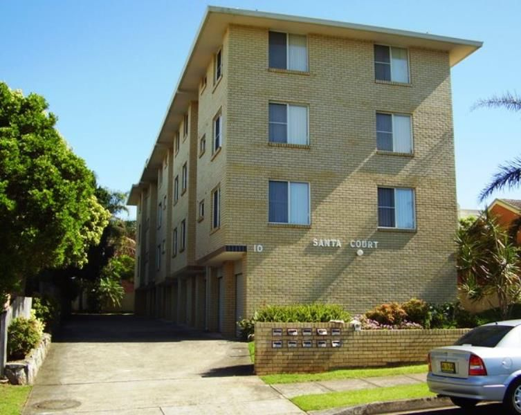 4/10 OXLEY CRESCENT, Port Macquarie NSW 2444, Image 0