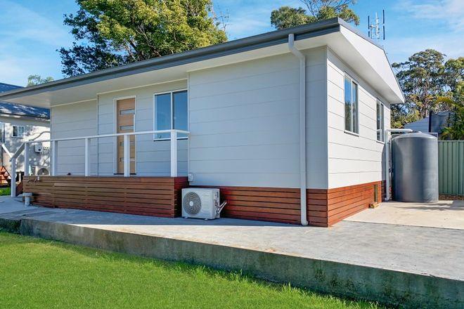 Picture of 101a Elizabeth Bay Drive, LAKE MUNMORAH NSW 2259