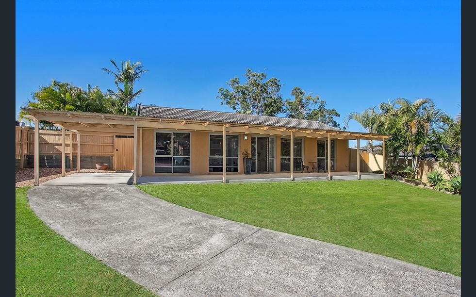 57 Macquarie Ave, Molendinar QLD 4214, Image 0