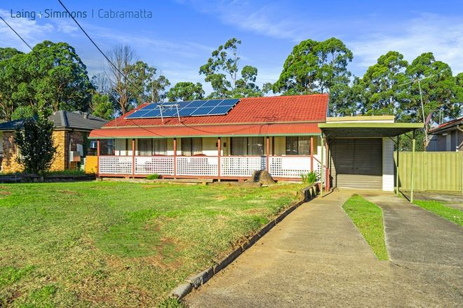 Picture of 88 Townview Road, MOUNT PRITCHARD NSW 2170