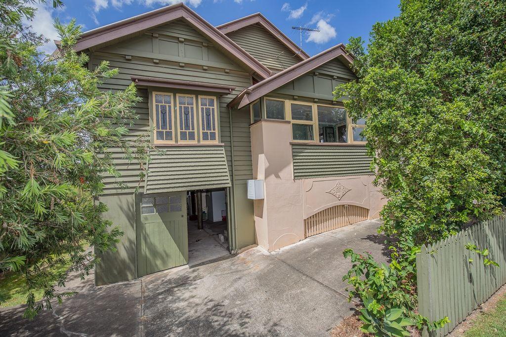 1/27 Herbert Street, Annerley QLD 4103, Image 0