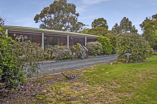 Picture of 5 Kilgowers Road, LANGSBOROUGH VIC 3971