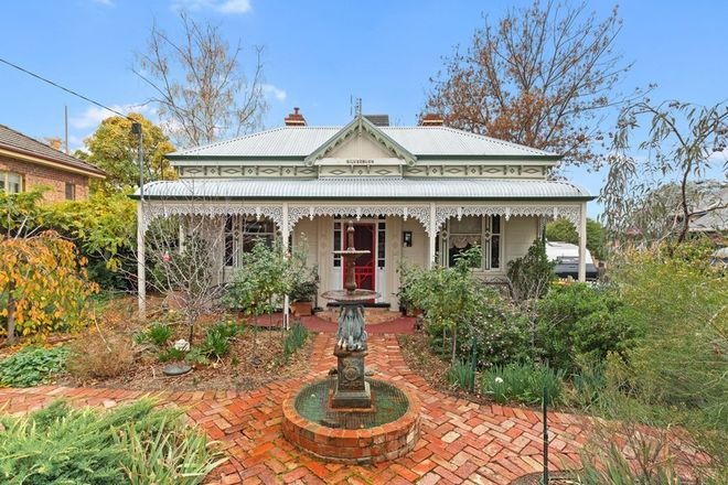 Picture of 61 Russell Street, QUARRY HILL VIC 3550
