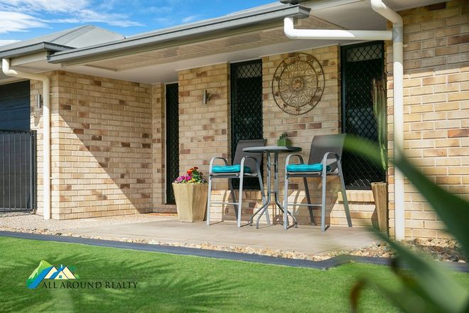 Picture of 8 Vieritz Road, BELLMERE QLD 4510