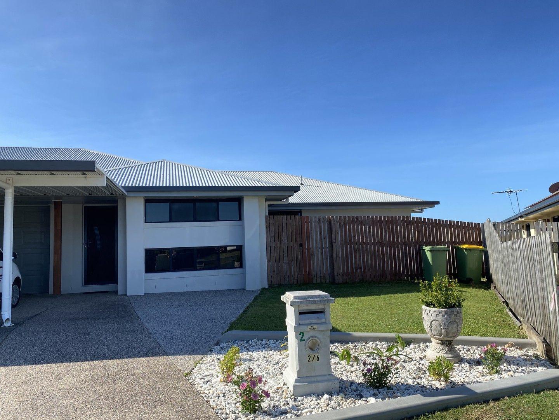 2/6 Carlow Close, Rural View QLD 4740, Image 1