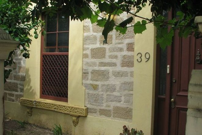 Picture of 39 Richmond Street, HACKNEY SA 5069