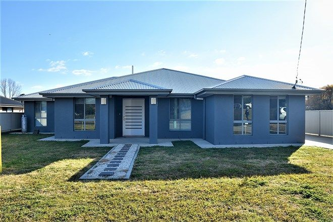 Picture of 202 Herbert Street, GLEN INNES NSW 2370