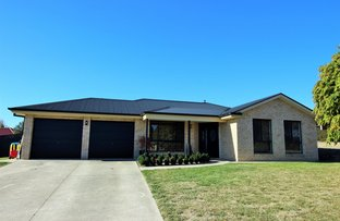 Picture of 6 Sapphire Crescent, Kelso NSW 2795