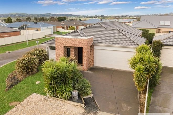 Picture of 1 Finlay Court, KILMORE VIC 3764