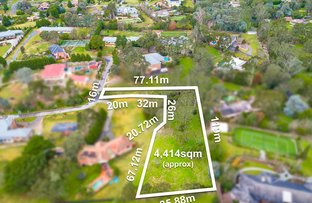 Picture of 6 Angelo Place, Wonga Park VIC 3115