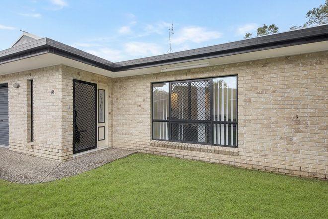 Picture of 18/26 Birdwood Avenue, YEPPOON QLD 4703