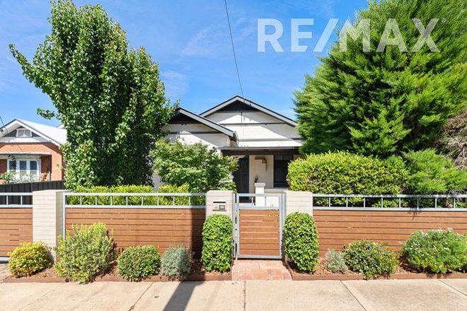 Picture of 1 Fox Street, WAGGA WAGGA NSW 2650