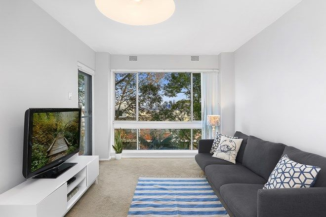 Picture of 43/154 Ben Boyd Road, NEUTRAL BAY NSW 2089
