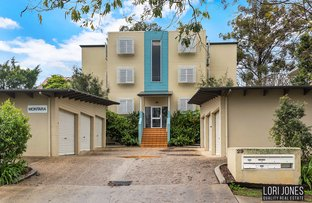 Picture of 2/29 Ascog Terrace, Toowong QLD 4066