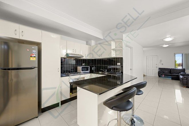 Picture of 3/46-48 MATTHEWS ST, PUNCHBOWL NSW 2196