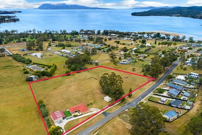 Picture of 66 Alma Road, ORFORD TAS 7190