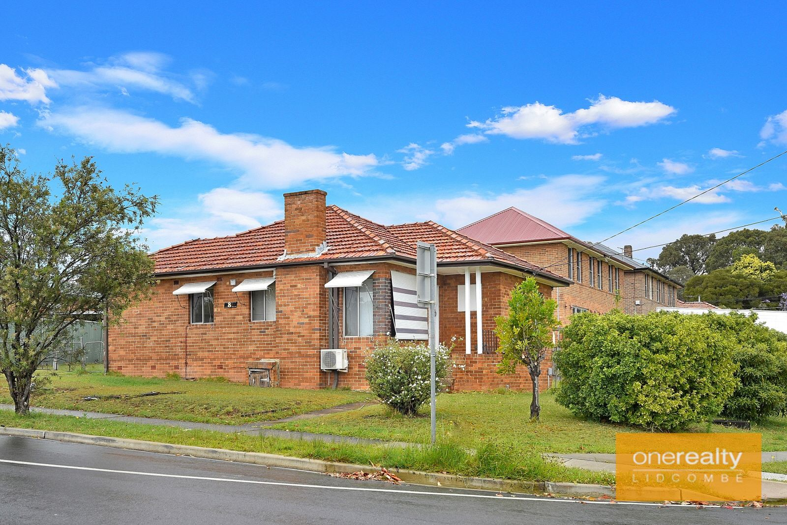 8 Georges Avenue, Lidcombe NSW 2141, Image 0