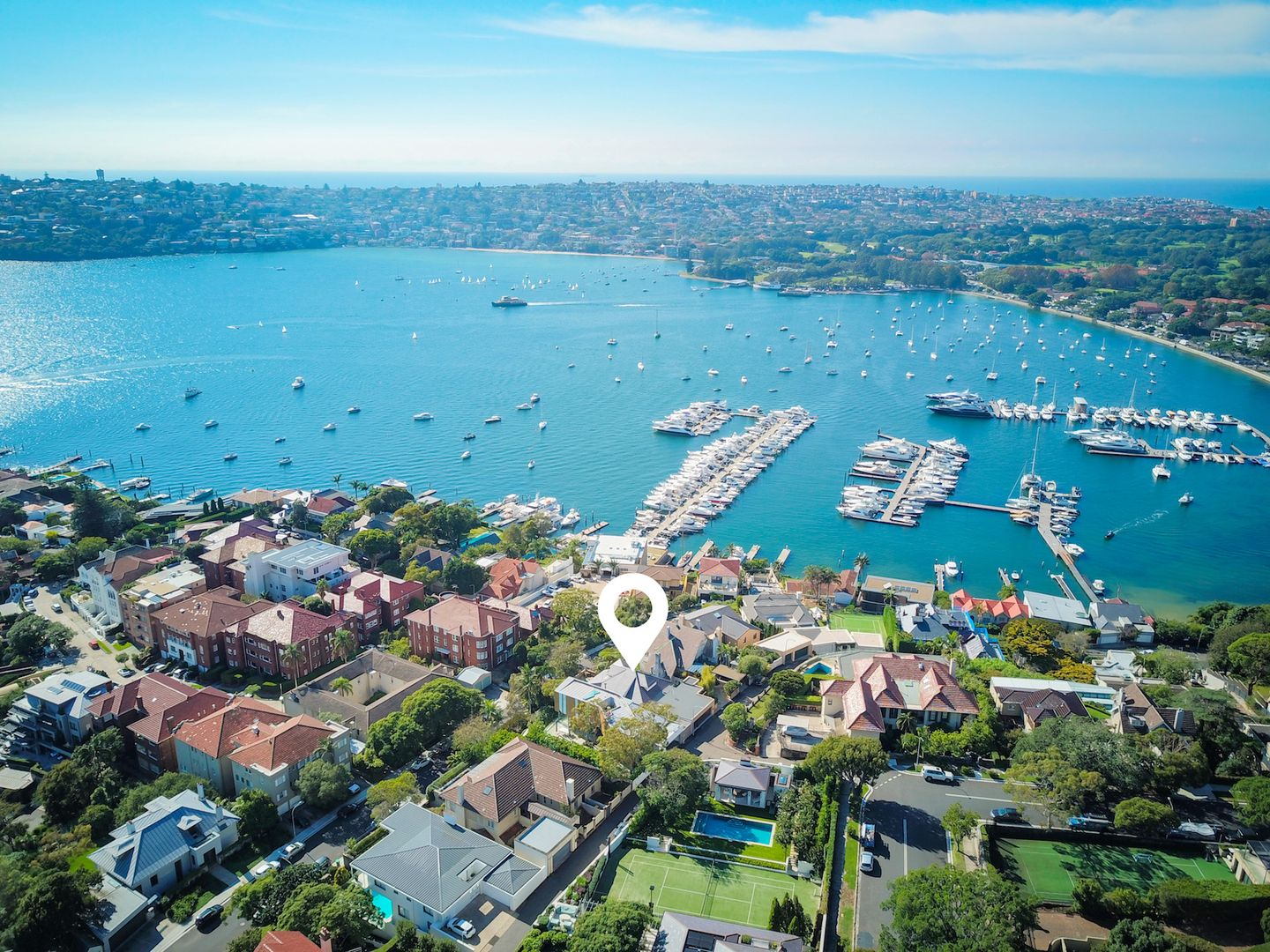 4 Wyuna Road, Point Piper NSW 2027, Image 2