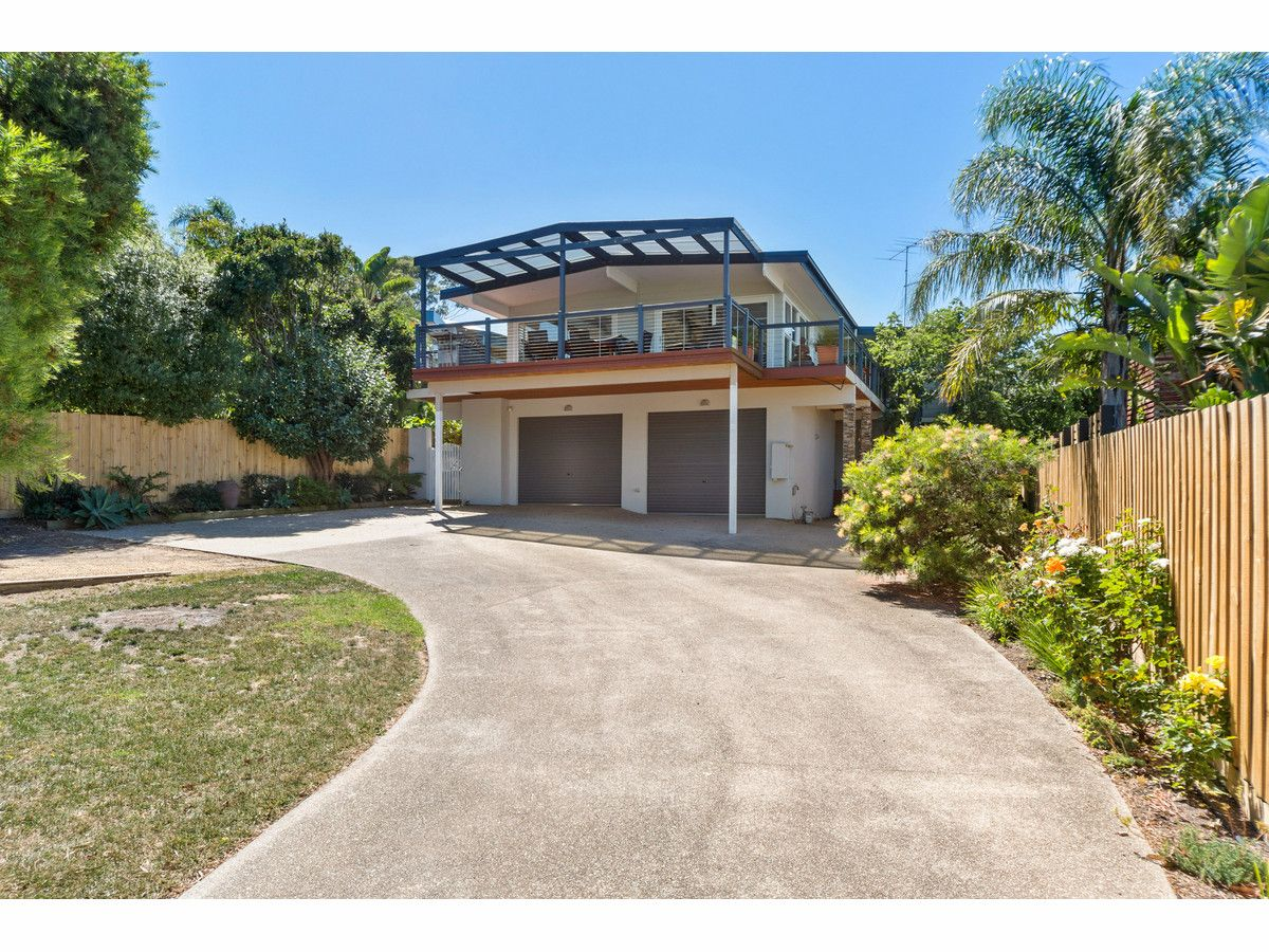 1 Thurloo Drive, Safety Beach VIC 3936, Image 0