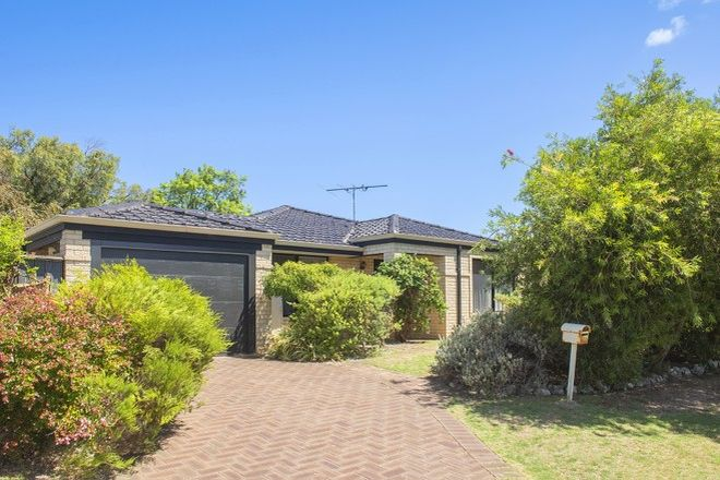 Picture of 39 Greyteal Place, BROADWATER WA 6280
