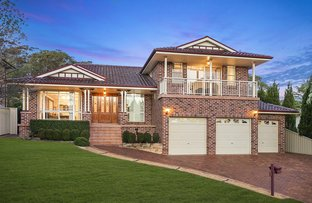 Picture of 6 Tabard Place, Illawong NSW 2234