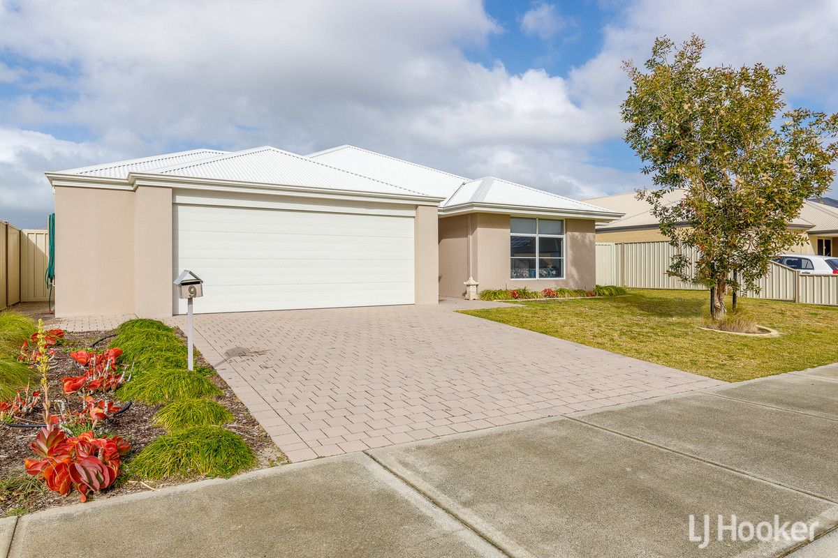 9 Citrine Street, Australind WA 6233, Image 0