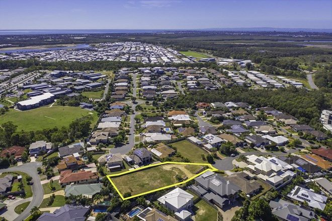 Picture of 12 Ariel Court, MANGO HILL QLD 4509