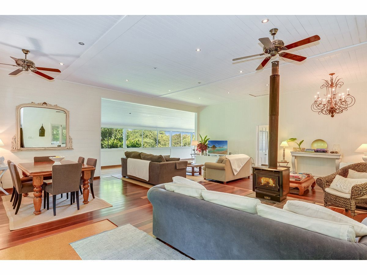 634 Mountain View Road, Maleny QLD 4552, Image 1