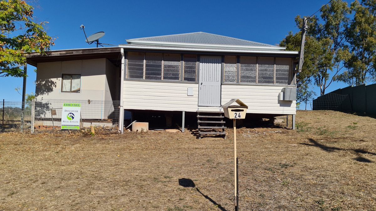 24 Crown Street, Mount Morgan QLD 4714, Image 0