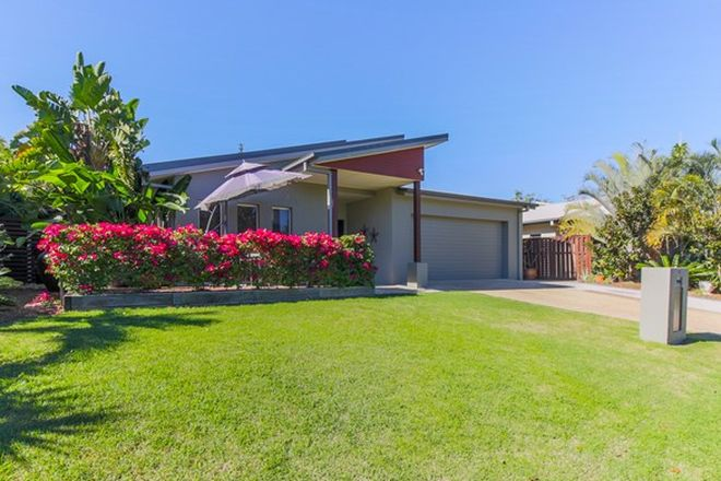Picture of 6 Picnic Creek Drive, COOMERA QLD 4209