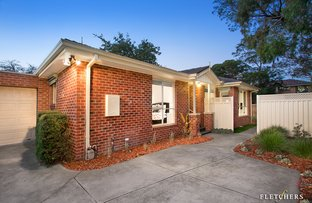Picture of 2/24 Grove Road, Rosanna VIC 3084