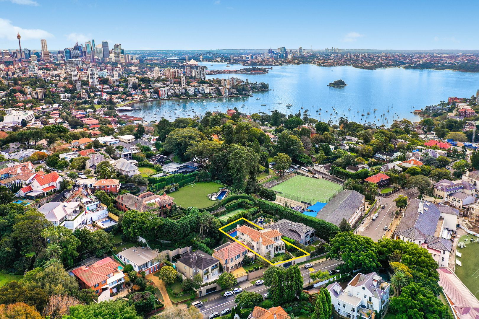 62 Victoria Road, Bellevue Hill NSW 2023, Image 1