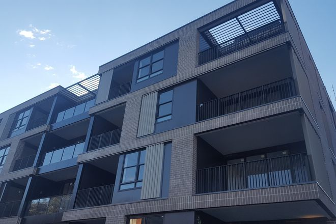 A2.303/22 George Street, LEICHHARDT NSW 2040