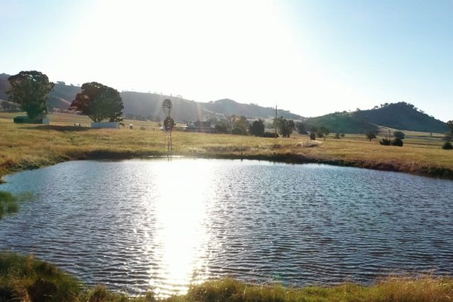 Picture of Lot 3/744 Queens Pinch Road, MUDGEE NSW 2850