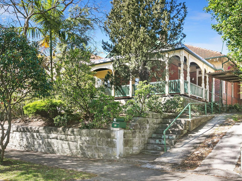 43 Spruson Street, Neutral Bay NSW 2089, Image 0