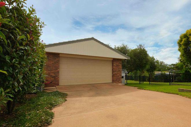 Picture of 3 PRITCHARD STREET, GUNNEDAH NSW 2380