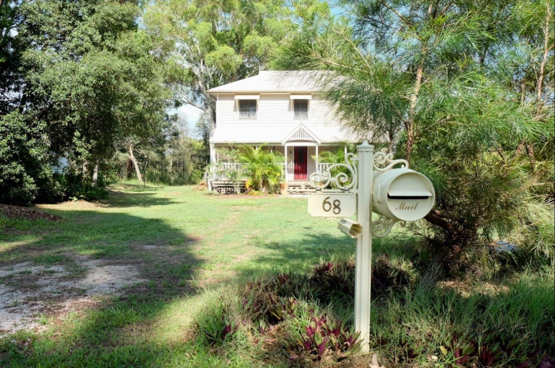 68-70 Charles Terrace, Macleay Island QLD 4184, Image 0