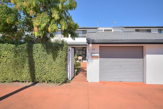 Picture of 25/2-34 Karbunya Street, MERMAID WATERS QLD 4218
