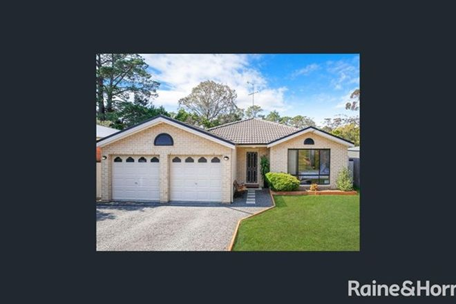 Picture of 23 Bankia Street, COLO VALE NSW 2575