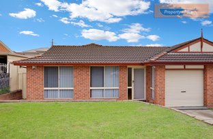 Picture of 72a Explorers Way, St Clair NSW 2759