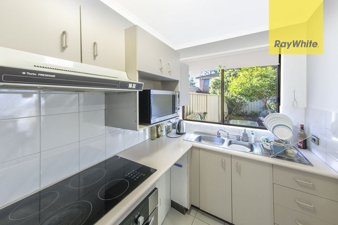 Picture of 62a/177 Reservoir Road, BLACKTOWN NSW 2148