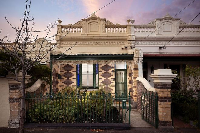 Picture of 144 Amess Street, CARLTON NORTH VIC 3054