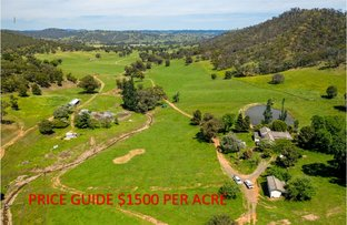 Picture of 294 STEWARTS ROAD, Oberne Creek NSW 2650