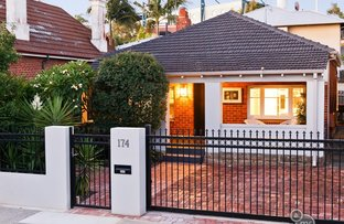 Picture of 174 York Street, Subiaco WA 6008
