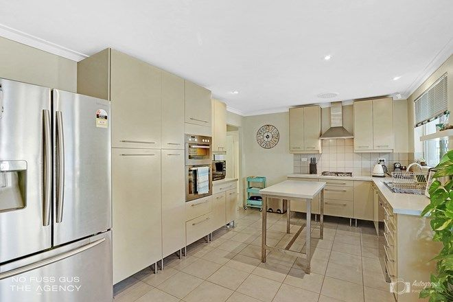 Picture of 8 Strathaven Crescent, GREENWOOD WA 6024