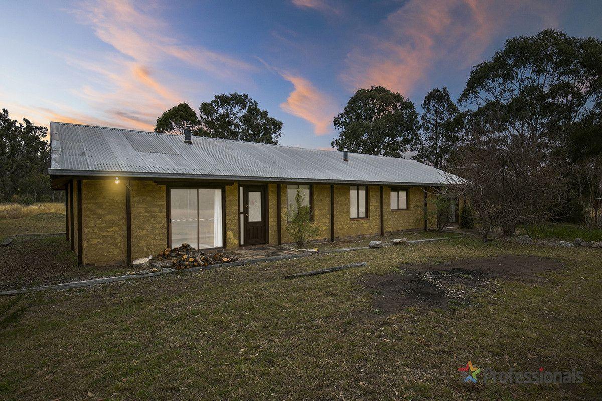 119 Bilga Road, Invergowrie NSW 2350, Image 0